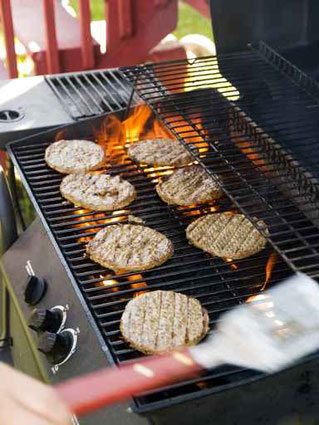 Gas Grill Hookup In Northern Virginia The Gas Guys