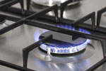 gas stove installations and conversions